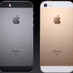 Noul iPhone SE