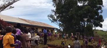 drona in africa