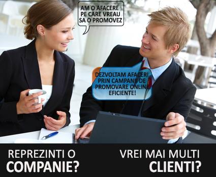 vrei mai multi clienti