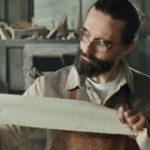 Hartie igienica lucrata manual
