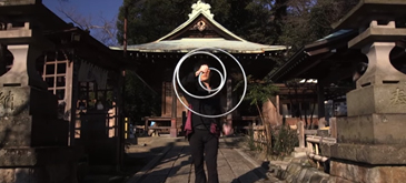 Hypnotizing Optical Illusion Rings
