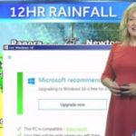 Transmitem live (50) – Windows 10 deranjeaza rubrica Meteo