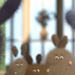 Animatie: Dust Buddies