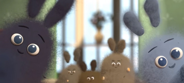 Animatie Dust Buddies