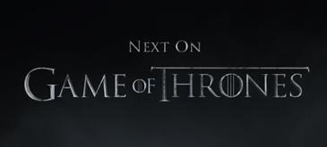 Un nou caracter in Game Of Thrones