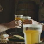 Chuck Norris intr-o reclama ruseasca la bere