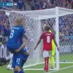 Islanda  – Austria – Euro 2016