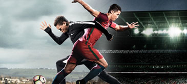 Nike Football Presents The Switch