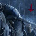 Sabia lui Jon Snow, din otel valyrian