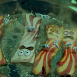Animatie: Sausage Party – Official Red Band Trailer 2