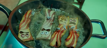 Animatie Sausage Party - Official Red Band Trailer 2
