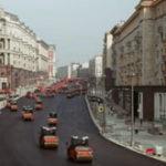 Cum sa asfaltezi o strada in 24 de ore