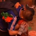 Momentul de dupa finala Euro 2016
