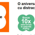 Orange PrePay – oare cum pot consuma bonusul de 10 GB?