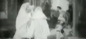 Primul film groaza din istoria cinemtografiei