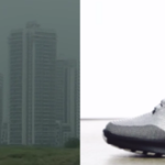 Doua reclame cu Nike si Adidas