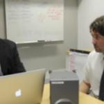 Interviu de angajare cu detectorul de minciuni alaturi