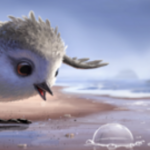 Animatie: Watch Pixar's Latest  Short 'Piper'
