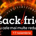 A inceput Black Friday 2017 la eMAG (& lista cu cele mai bune oferte)