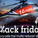A inceput Black Friday 2018 la eMAG (& lista cu cele mai bune oferte)