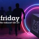 Maine dimineata se va da startul Black Friday 2019 la eMAG – lista cu cele mai bune oferte o gasiti aici