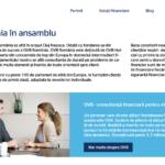 Cu OVB Allfinanz Romania economiile tale se dubleaza-tripleaza
